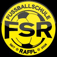 Fussballschule Raffl Logo