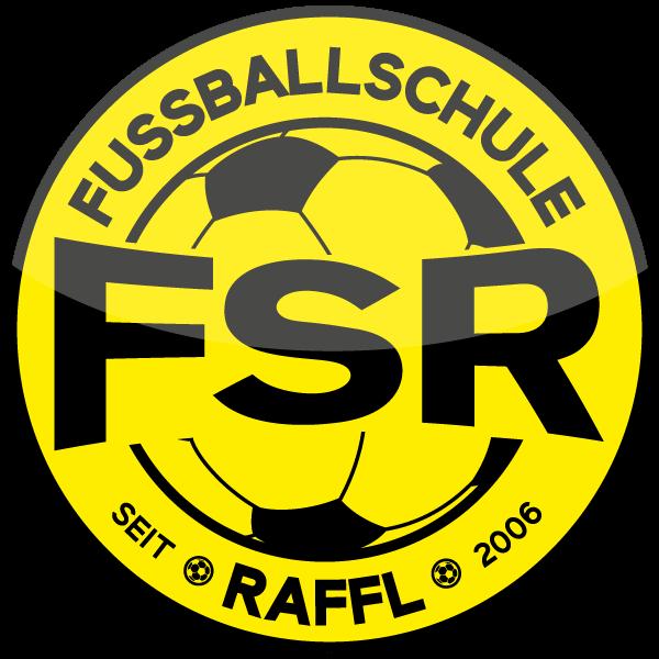 Fussballschule Raffl Retina Logo